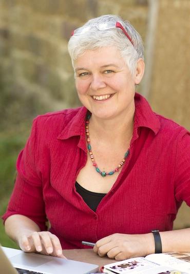 Karin Hornauer