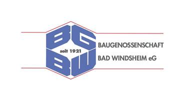 BGBW Baugenossenschaft Bad Windsheim