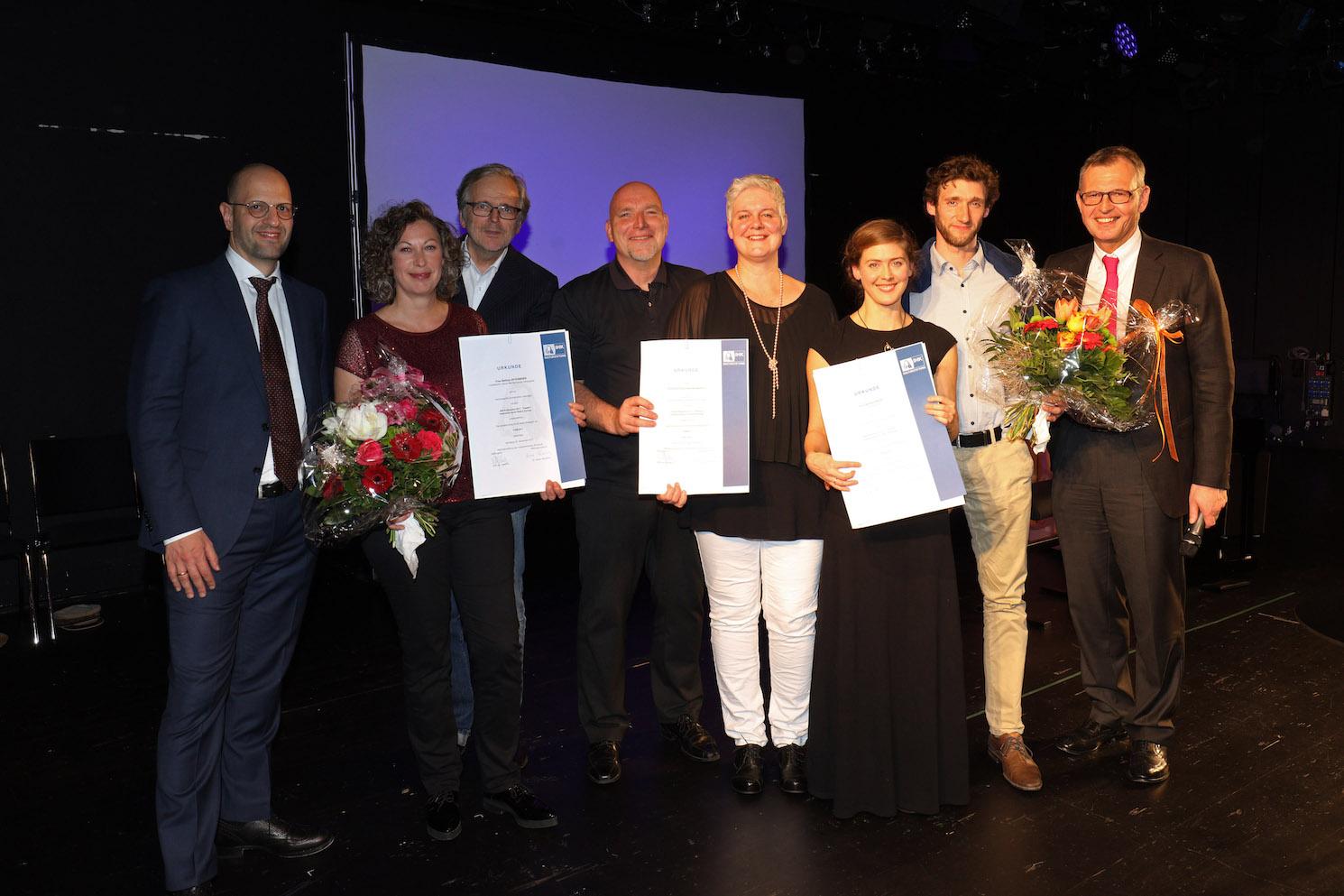 IHK Kulturpreis 2017