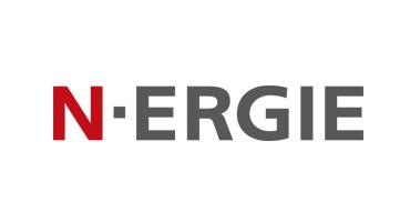 N-ERGIE Logo